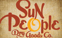 Sun People Dry Goods Co.